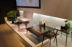 выставка, мебель, дизайн, милан
